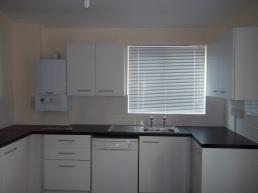 Cardiff Professional House Share in Llanishen Street. Modern kopen plan kitchen/living area